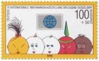 Briefmarke für die Jugend