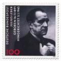 Julius Leber 100. Geburtstag