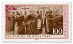 Briefmarke: 125 Jahre Lette Verein