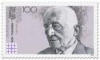 Briefmarke: Reinold von Thadden-Trieglaff (100. Geburtstag)