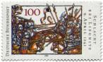 Briefmarke: 750. Jahrestag der Schlacht bei Liegnitz