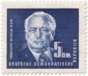 5 DM Wilhelm Pieck (Politiker)