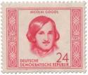 Briefmarke: Nicolai Gogol (Dichter)
