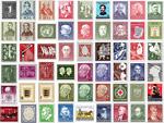 Briefmarken-Bilder