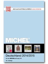 Michel-Katalog 2014